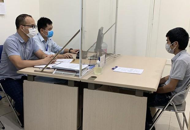Hà Nội xử phạt 90 triệu đồng 04 trang thông tin điện tử tổng hợp - Ảnh 1.
