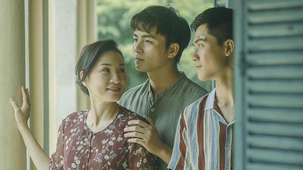 Thưa Mẹ Con Đi lọt top 5 phim nước ngoài bán chạy nhất ở Nhật Bản, điểm cao chạm nóc và được yêu mến nồng nhiệt - Ảnh 6.