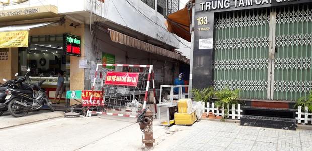 TP.HCM: Thiết lập vùng phong tỏa một số khu vực tại huyện Hóc Môn - Ảnh 2.