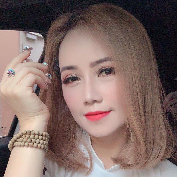 Fan ngỏ lời mai mối bố mình cho cô Xuyến Hoàng Yến sau ly hôn, nữ diễn viên hồi đáp và tuyên bố chắc nịch về chuyện chồng con - Ảnh 3.