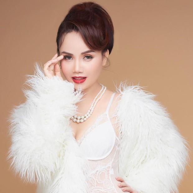 Fan ngỏ lời mai mối bố mình cho cô Xuyến Hoàng Yến sau ly hôn, nữ diễn viên hồi đáp và tuyên bố chắc nịch về chuyện chồng con - Ảnh 4.