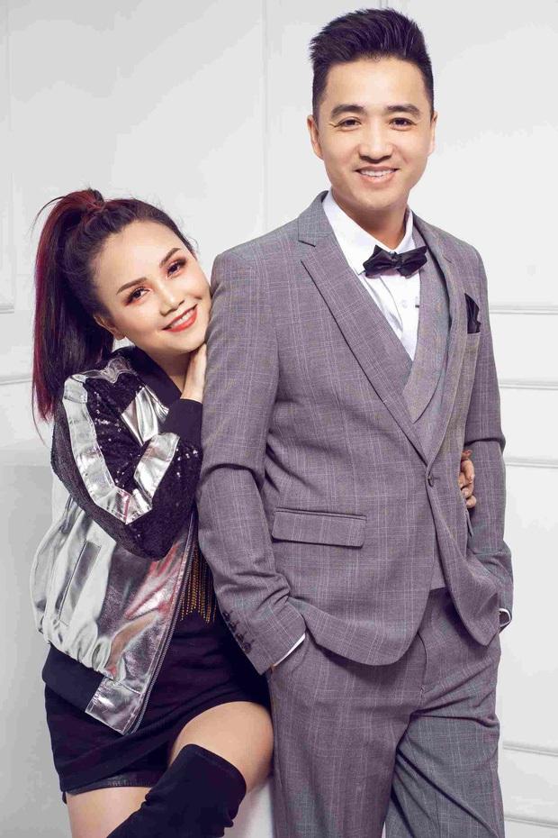 Fan ngỏ lời mai mối bố mình cho cô Xuyến Hoàng Yến sau ly hôn, nữ diễn viên hồi đáp và tuyên bố chắc nịch về chuyện chồng con - Ảnh 5.