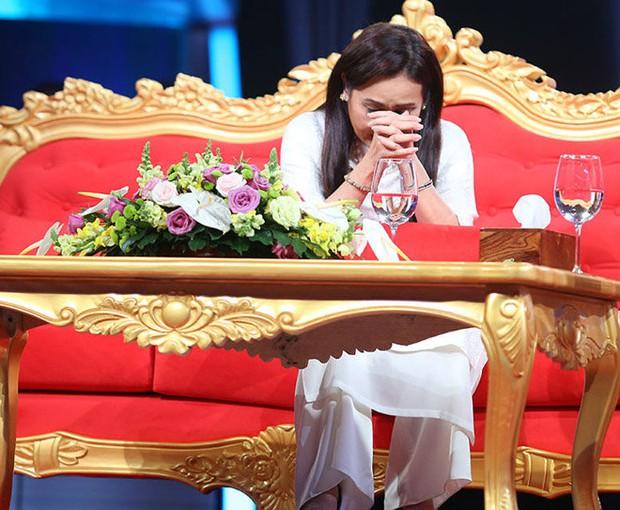 """Trước """"cô Xuyến"""" Hoàng Yến, loạt sao Việt từng bị chồng bạo hành dã man: Dương Yến Ngọc chịu đánh 2-3 lần/ tuần, 1 Hoa hậu còn muốn tự tử - Ảnh 7."""