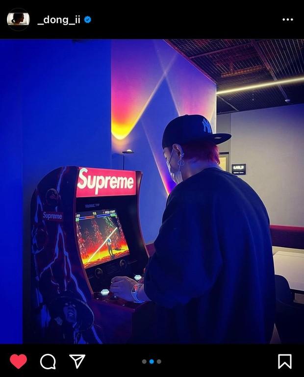 Nhìn dàn nghệ sĩ YG mê chơi game, fan chỉ biết thở dài: Thế này bảo sao mãi không ra nhạc - Ảnh 2.