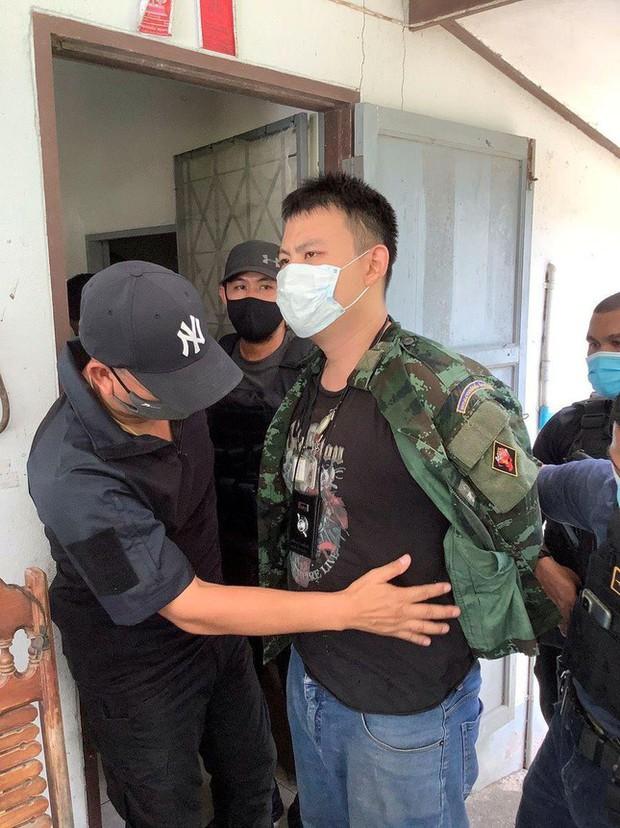 Thái Lan: Cựu binh xả súng trong bệnh viện vì nhầm bệnh nhân COVID-19 là người cai nghiện - Ảnh 1.