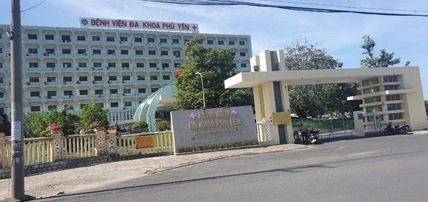 Lần đầu tiên Phú Yên xác định 8 ca nhiễm SARS-CoV-2 ngoài cộng đồng - Ảnh 4.
