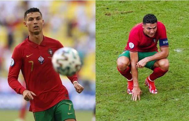 Tại sao Ronaldo toàn mặc áo dài tay thi đấu trong khi đồng đội mặc áo ngắn tay? - Ảnh 5.