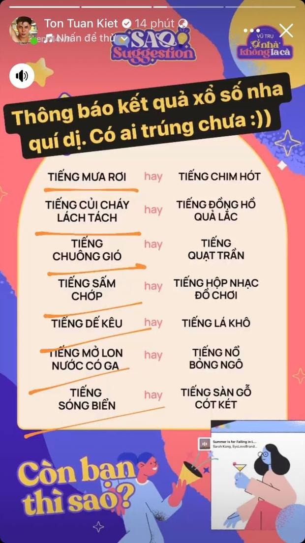 Dàn thí sinh show thực tế ở nhà không la cà: Mâu Thủy nấu cơm đỉnh nhất, Hương Ly thèm nem nướng, Nhã Trúc chỉ thích ngủ - Ảnh 11.