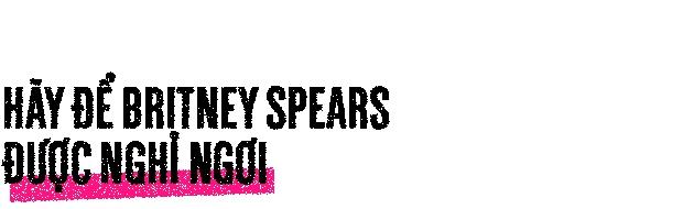 Britney Spears: Công chúa nhạc Pop của toàn thế giới nhưng lại là nô lệ trong chính gia đình của mình - Ảnh 6.