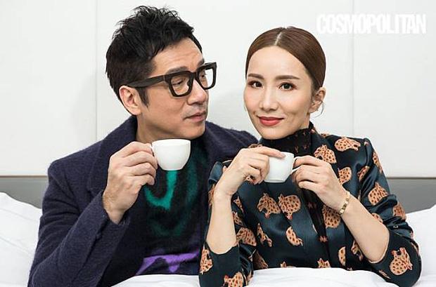 Bị đồn 13 năm vô sinh vì đóng phim 18+ quá nhiều, Tây Môn Khánh đẹp trai nhất màn ảnh giờ đây ra sao ở tuổi 61? - Ảnh 4.
