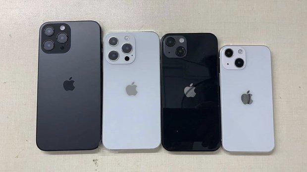 Những trang bị sẽ xuất hiện trên iPhone 13, không mới mẻ nhưng rất đáng mong đợi - Ảnh 6.