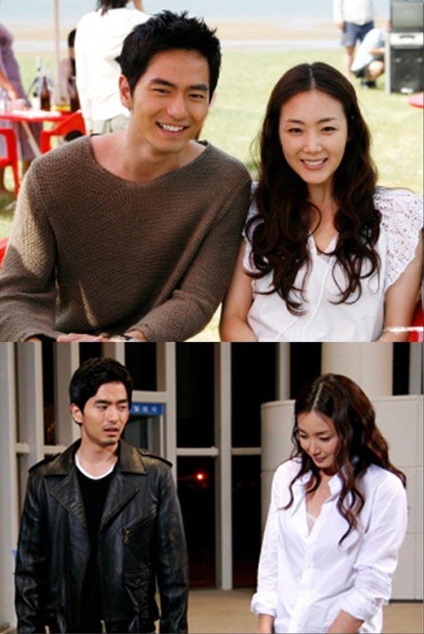 """Những tượng đài nhan sắc thảm nhất Kbiz: Song Hye Kyo chưa phải khổ nhất, Choi Ji Woo chu cấp cho chồng nhưng lại bị """"cắm sừng"""" - Ảnh 23."""
