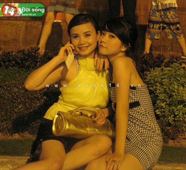 Con gái lớn của cô Xuyến Hoàng Yến: Từng thi Vietnam Idol lẫn The Voice nhưng chưa thành công - Ảnh 3.