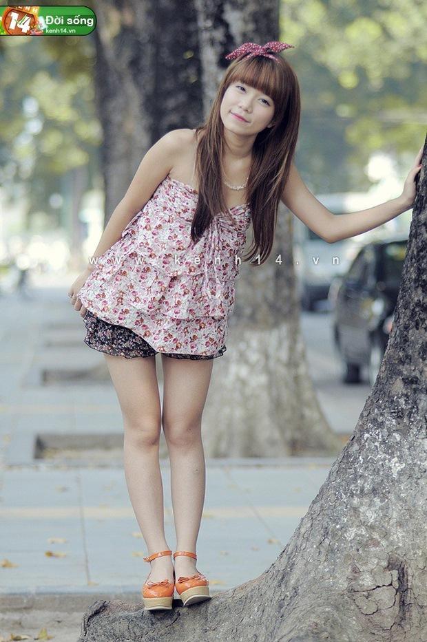 Con gái lớn của cô Xuyến Hoàng Yến: Từng thi Vietnam Idol lẫn The Voice nhưng chưa thành công - Ảnh 4.