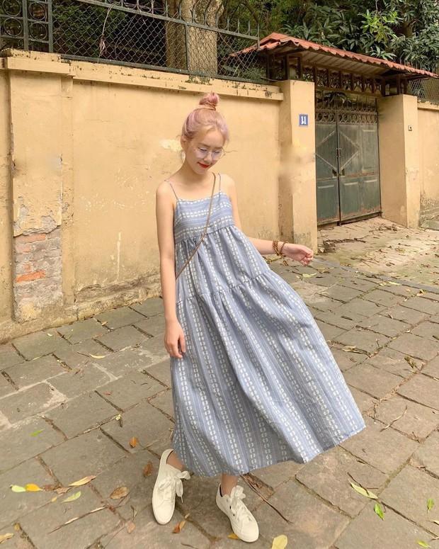 """Hà Hồ - Lệ Quyên """"đại chiến"""" váy Zara siêu dễ mặc, lại đang được sale chị em mua theo ngon ơ - Ảnh 10."""