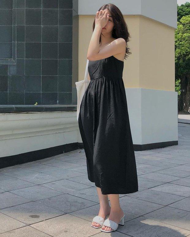 """Hà Hồ - Lệ Quyên """"đại chiến"""" váy Zara siêu dễ mặc, lại đang được sale chị em mua theo ngon ơ - Ảnh 8."""