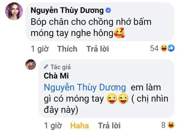 Chà Mi khoe ảnh cưới, TyhD liền vào ôn lại kỷ niệm cãi vã thời Vietnams Next Top Model! - Ảnh 3.