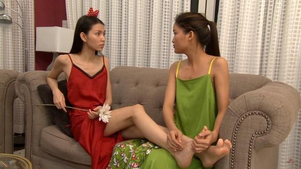 Chà Mi khoe ảnh cưới, TyhD liền vào ôn lại kỷ niệm cãi vã thời Vietnams Next Top Model! - Ảnh 4.