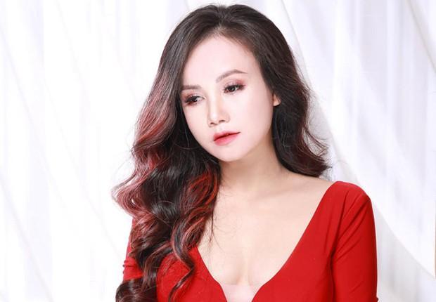 Hoa hậu Phương Lê và Trang Trần phẫn nộ khi thấy cô Xuyến Hoàng Yến bị chồng cũ đánh, ủng hộ nữ diễn viên chơi tới bến - Ảnh 6.