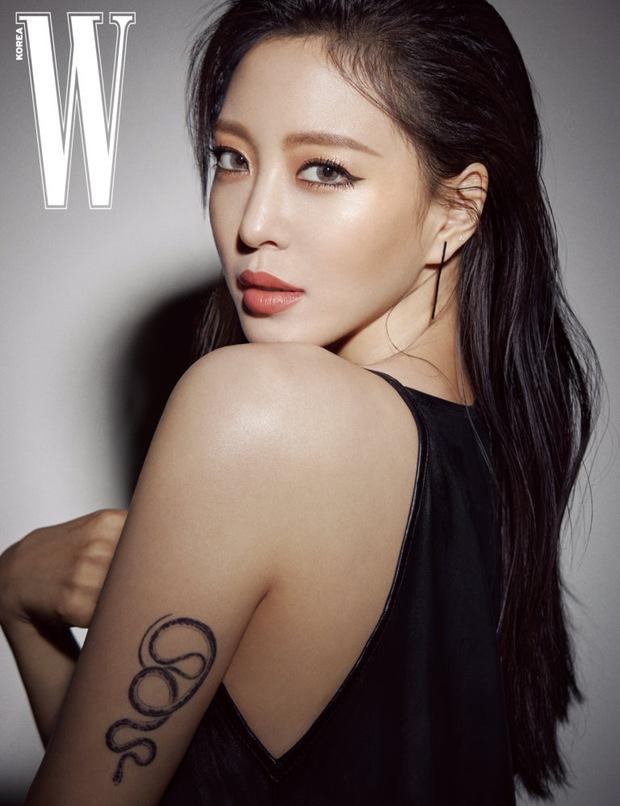 Nữ diễn viên Han Ye Seul phủ nhận là gái mại dâm nhưng lại thốt ra 1 câu nói sơ hở dấy lên nghi vấn nói dối? - Ảnh 5.