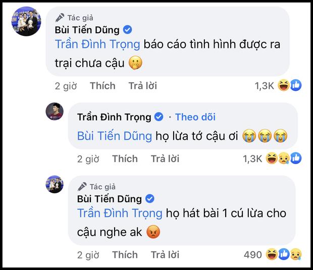 Dàn cầu thủ Việt Nam mừng hụt vì tưởng được về nhà, Văn Toàn bật mode cà khịa ở khắp nơi - Ảnh 16.