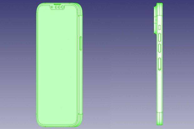 Những trang bị sẽ xuất hiện trên iPhone 13, không mới mẻ nhưng rất đáng mong đợi - Ảnh 1.
