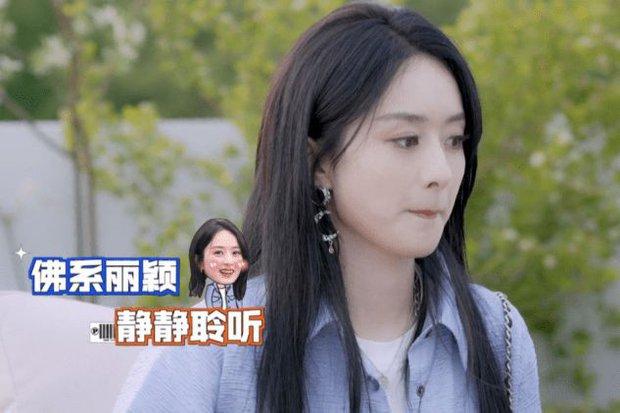 Hậu ly hôn với Phùng Thiệu Phong, Triệu Lệ Dĩnh thay đổi tâm tính, dễ dàng tủi thân, khác hẳn so với trước - Ảnh 2.