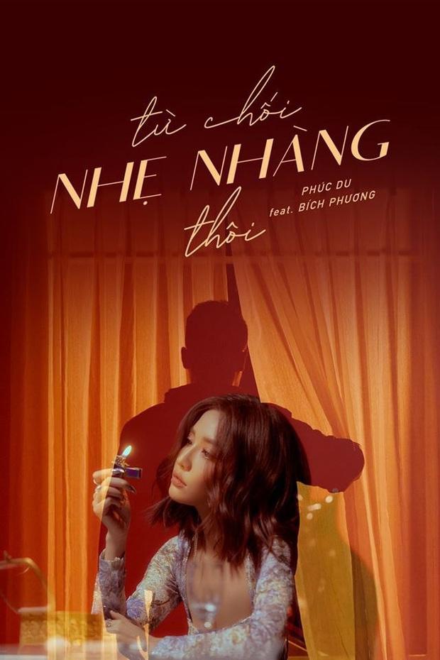 Nam thần, mỹ nữ xứ Trung phát cuồng với một ca khúc cũ của Bích Phương trên TikTok, clip nào cũng hút cả triệu view - Ảnh 3.