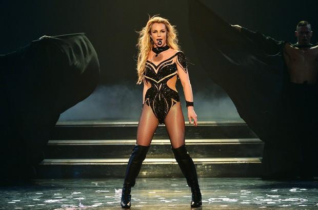 Huyền thoại âm nhạc lên tiếng vạch trần bố Britney Spears ép con gái dùng thuốc: Britney không khác gì một cái xác sống - Ảnh 4.