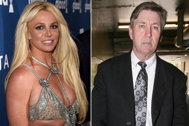 Chân dung bố ruột Britney: Ông James Spears - người đang bị lên án trong scandal 13 năm nô lệ của Công chúa nhạc Pop - Ảnh 1.