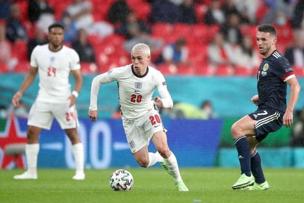 Top 5 ngôi sao gây thất vọng nhất tại vòng bảng Euro 2020 - Ảnh 1.