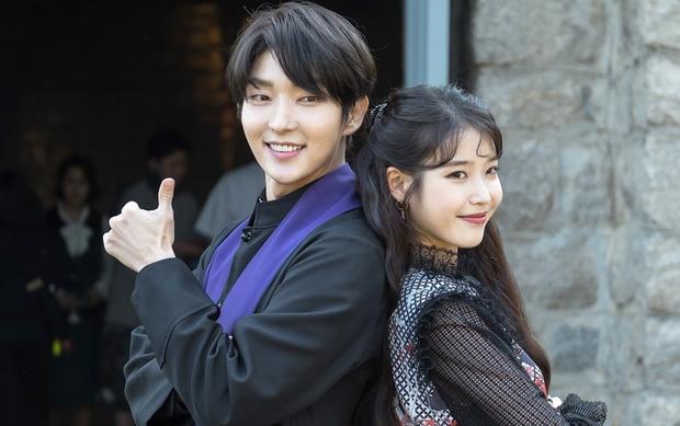 10 cặp đôi màn ảnh được fan phim Hàn kêu gào đòi tái hợp: Số 1 đích thị là IU - Lee Jun Ki rồi! - Ảnh 3.