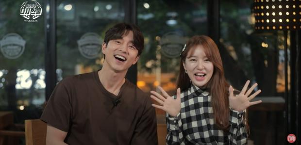 10 cặp đôi màn ảnh được fan phim Hàn kêu gào đòi tái hợp: Số 1 đích thị là IU - Lee Jun Ki rồi! - Ảnh 13.