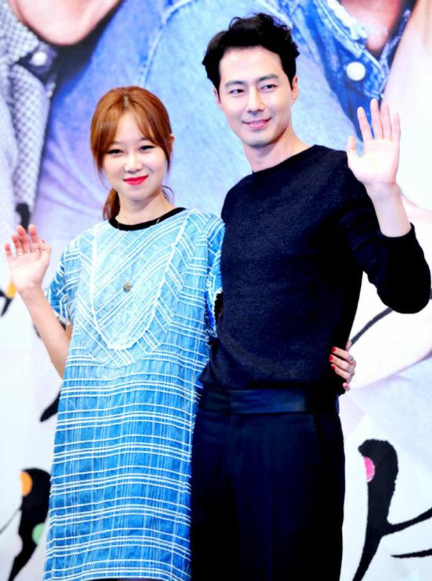 10 cặp đôi màn ảnh được fan phim Hàn kêu gào đòi tái hợp: Số 1 đích thị là IU - Lee Jun Ki rồi! - Ảnh 17.