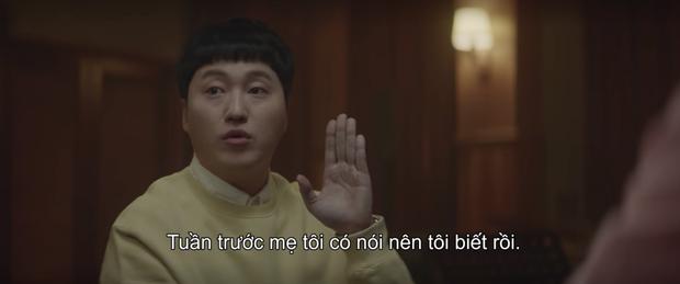 6 điểm siêu nhí nhố ở Hospital Playlist 2 tập 2: Ik Jun bị hành cho ra bã vẫn đủ sức tấu hài, Song Hwa đợi gì mà chưa đổ? - Ảnh 5.