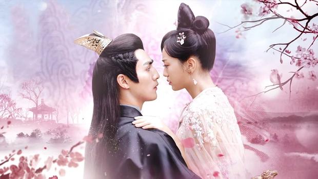 Cúc Tịnh Y đè đầu Dương Mịch thống trị Top 5 phim hot nhất tại Thái, khán giả lại chê bai danh hiệu này ao làng? - Ảnh 5.