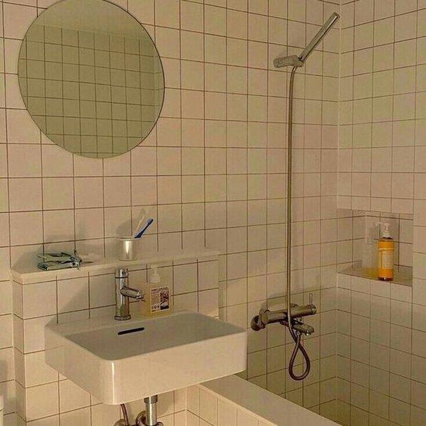 Muốn phòng tắm sang như spa không khó, chỉ cần ngó qua 8 mẹo ăn liền cực dễ này - Ảnh 7.