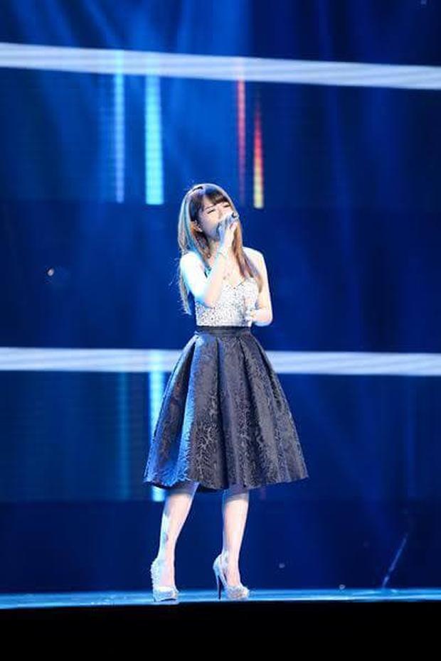 Con gái lớn của cô Xuyến Hoàng Yến: Từng thi Vietnam Idol lẫn The Voice nhưng chưa thành công - Ảnh 6.