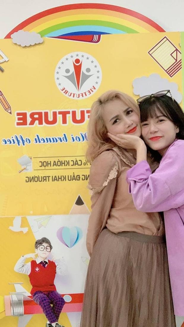 Con gái lớn của cô Xuyến Hoàng Yến: Từng thi Vietnam Idol lẫn The Voice nhưng chưa thành công - Ảnh 2.