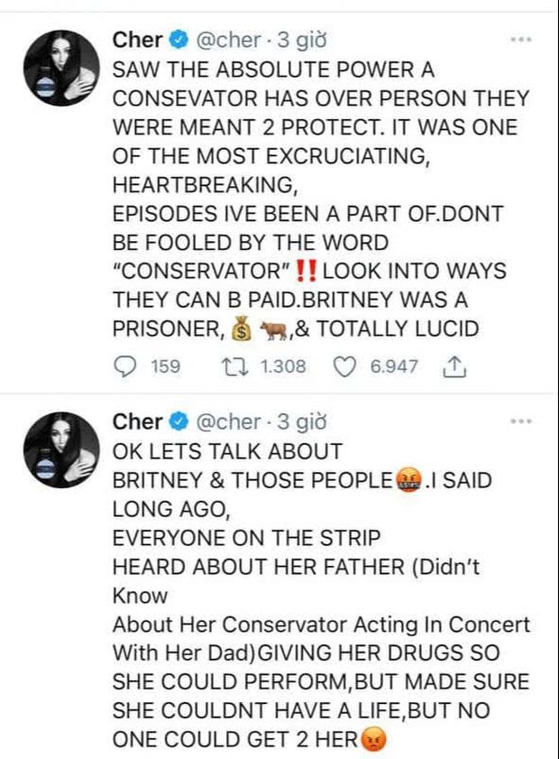 Huyền thoại âm nhạc lên tiếng vạch trần bố Britney Spears ép con gái dùng thuốc: Britney không khác gì một cái xác sống - Ảnh 3.