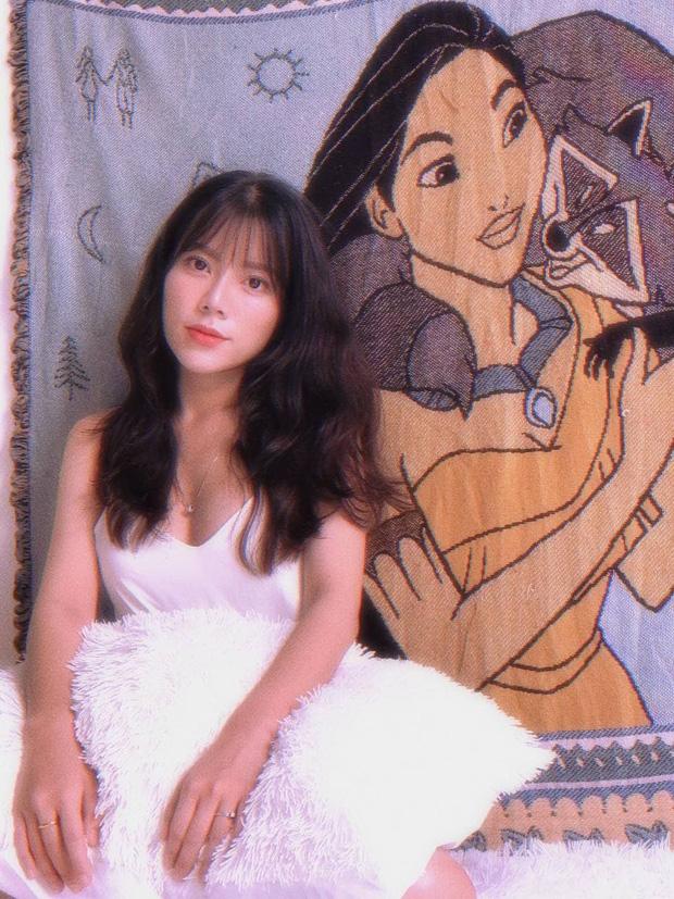 Con gái lớn của cô Xuyến Hoàng Yến: Từng thi Vietnam Idol lẫn The Voice nhưng chưa thành công - Ảnh 9.
