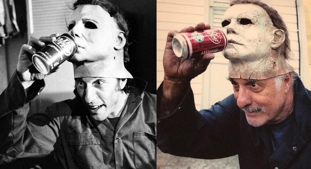 Huyền thoại chém giết Halloween trở lại, trailer chạm đỉnh kinh dị làm khán giả nôn nóng nhưng không dành cho người yếu tim! - Ảnh 6.