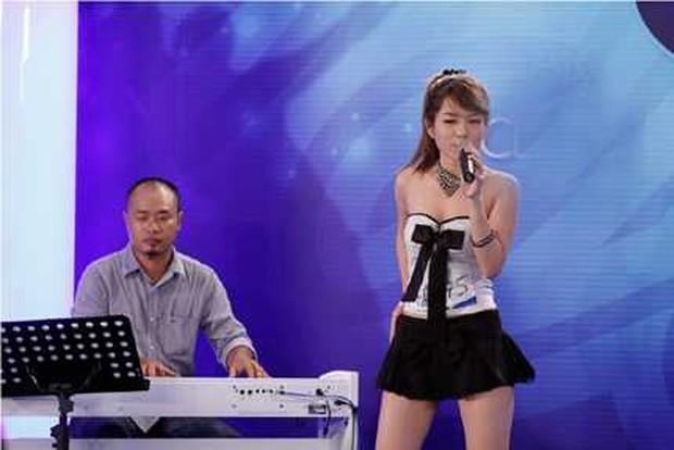 Con gái lớn của cô Xuyến Hoàng Yến: Từng thi Vietnam Idol lẫn The Voice nhưng chưa thành công - Ảnh 5.
