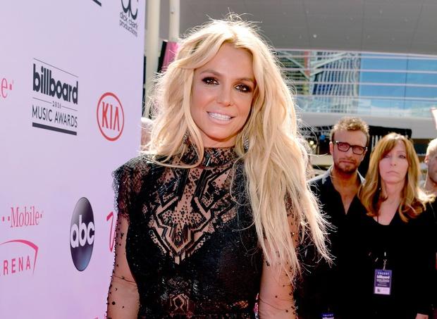 Tiếp nối nhiều nghệ sĩ, MisThy lên tiếng ủng hộ công chúa nhạc Pop Britney Spears - Ảnh 2.