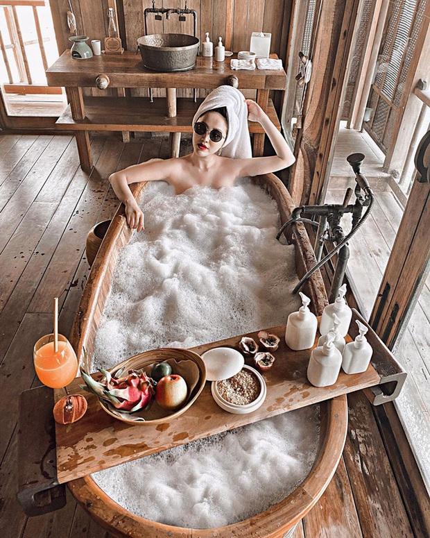 Ngược sóng mùa Covid: Khu nghỉ dưỡng sang chảnh Six Senses Ninh Vân Bay đón lượng khách cao kỷ lục, thu về 9 triệu USD, lãi hơn 3 triệu USD - Ảnh 2.