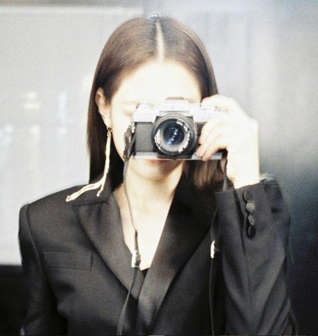 Mê BLACKPINK nhưng bạn có biết Jennie có đến 2 tài khoản Instagram? - Ảnh 5.