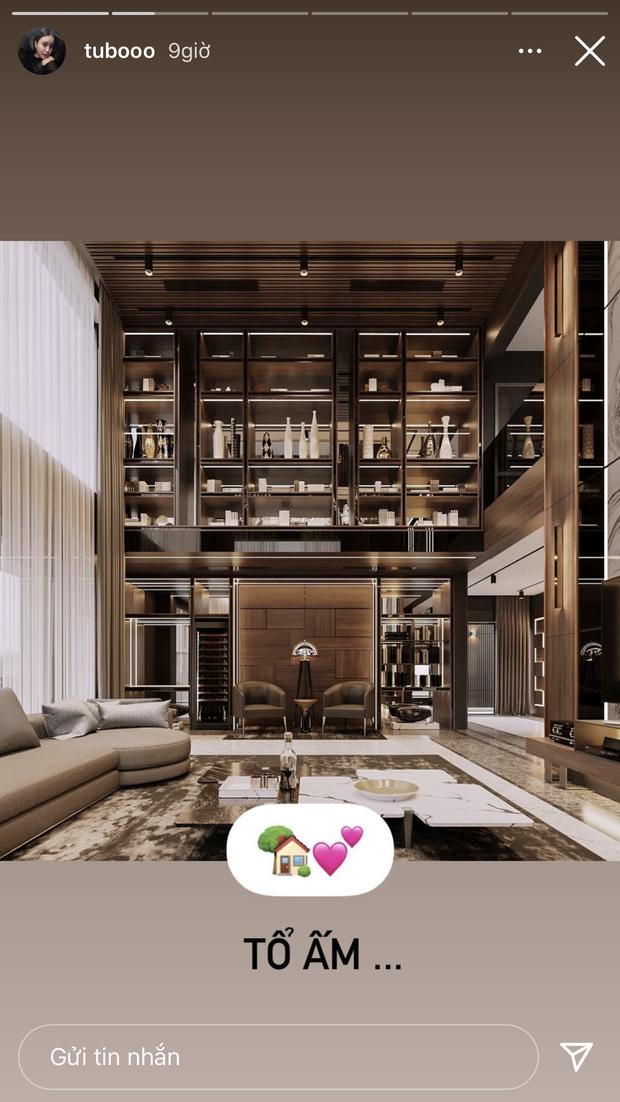 Rich kid kín tiếng nhất hội con nhà giàu hé lộ căn penthouse mới, phòng giải trí còn to hơn nhà người ta  - Ảnh 2.