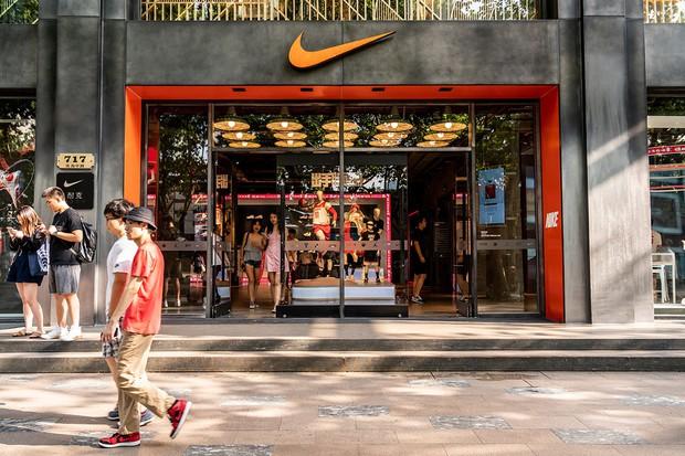 CEO Nike tuyên bố: Thương hiệu này là của Trung Quốc và dành cho người Trung Quốc - Ảnh 2.