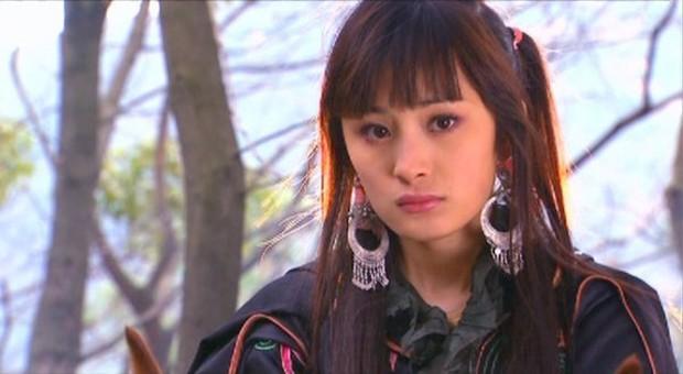 Nhan sắc Dương Mịch hồi Thần Điêu Đại Hiệp đâu thua gì Lưu Diệc Phi, ai ngờ bị fan phim ghét bỏ một thời - Ảnh 2.