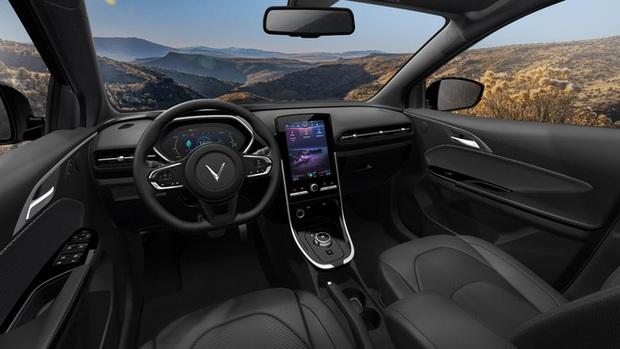 VinFast tung ưu đãi mới cho xe điện VF e34: lên tới 180 triệu đồng so với giá niêm yết - Ảnh 2.